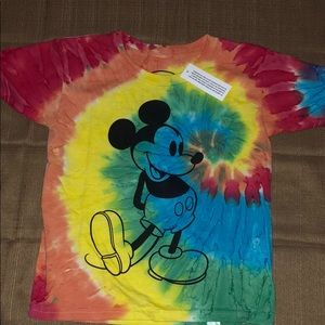 Disney Mickey Mouse tee new with tags